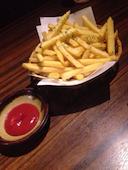 灯花 touka 三宮店のチーズポテト餅★の写真
