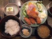 塩天丼 浦和店のおすすめレポート画像1