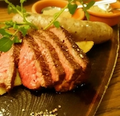 ビストロ熟肉のおすすめレポート画像1