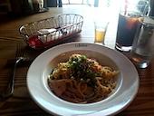 カフェ ラ ボエム Cafe LA BOHEME 北青山の●ランチBセット の写真