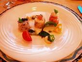 レストラン アンシャンテのおすすめレポート画像1