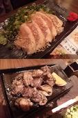 じとっこ 東武宇都宮店のまずこれセット(中)の写真