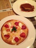 porcocoda ff diningのティラミスの写真