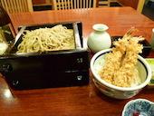 手打ちそば 日本橋 本陣房のおすすめレポート画像1