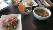 サイアムガーデン Siam Gardenの前菜からデザートまで、お好きなものをお好きなだけご注文頂けるブッフェです。の写真