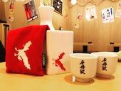 これや 銅座店の串カツ盛り合わせ(5品盛)の写真
