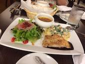 ビストロダイニング和菜のワンプレートランチ(+300円でコーヒーor紅茶、プチデザート付)の写真