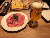 肉バル 29DOME ニクドーム 水道橋店のソフトサラミの写真