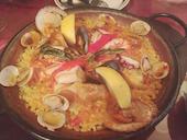 スペイン料理デルソレのおすすめレポート画像1