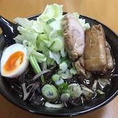 熊本ラーメン 麺王のおすすめレポート画像1
