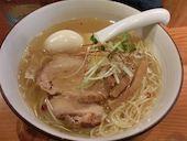 麺処 おかじのおすすめレポート画像1
