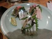魚友海鮮炉端赤羽店のおすすめレポート画像1