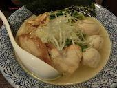 鶏そば 征麺家 かぐら屋のおすすめレポート画像1