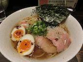 麺屋・藤しろ・飯田橋店のおすすめレポート画像1