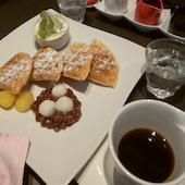 桜街珈琲癒しの池浦店のおすすめレポート画像1