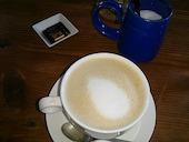 JAZZ+CAFE LA CAZUELAのおすすめレポート画像1