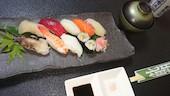 寿司満のおすすめレポート画像1