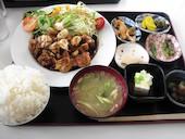 レストラン オリーブのおすすめレポート画像1