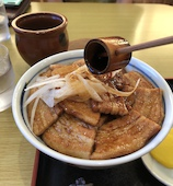 ぶた丼のとん田のおすすめレポート画像1