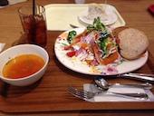 カーブドッチ・レストランのおすすめレポート画像1