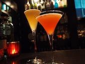 ハートダイニングバーアンドケイ Heart Dinin`Bar&Kのこの他、約500種類のドリンクをご用意しております。の写真