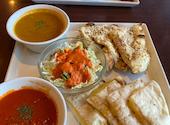 カレー料理専門店 アバシ 鳥栖店 ナン食べ放題: RIKAさんの2020年11月の1枚目の投稿写真