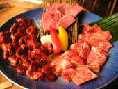 肉の館 羅生門 明石駅東店のおすすめレポート画像1