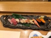 おたる亭本店の【おまかせ寿司】寿(10貫)の写真