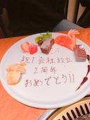 食楽苑 金魚のおすすめレポート画像1