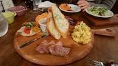 厳選ワイン飲み放題の店 肉バル横丁 新潟駅前店のおすすめレポート画像1