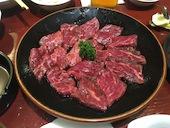 焼肉ハウス バリバリ 一番町店のおすすめレポート画像1