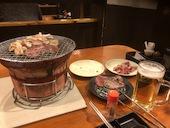 安安 保土ヶ谷店 七輪焼肉のおすすめレポート画像1