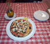 リストランテ ピッツェリア MANGIAのおすすめレポート画像1