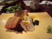 漁場問屋 魚市 新宿住友ビル店のおすすめレポート画像1