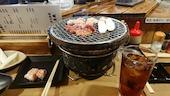 炭火焼肉・ホルモン 炎蔵 本厚木店のシロの写真