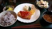 季膳房 新宿 KIZENBOUのサービスランチ (選べる小鉢付き)の写真
