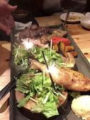 三宮個室宴会居酒屋 NOENDINING 八百屋 農園のおすすめレポート画像1