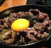 とり泉 二番町店の究極の親子丼(名古屋コーチン)の写真