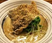 堂の浦 はなれ 栄町店の名物 鯛の塩ラーメンの写真