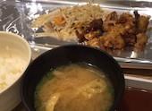 天神ホルモン アミュプラザ小倉店の ホルモン定食(200g) の写真