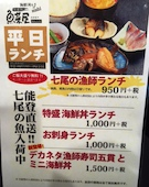 魚菜屋のおすすめレポート画像1