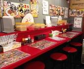 京都屋台風麺場 一力のおすすめレポート画像1