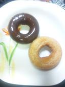 Floresta nature doughnuts 京都河原町店のおすすめレポート画像1