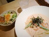 カフェトラ CAFETORA 宇都宮東宿郷店の本日のパスタの写真