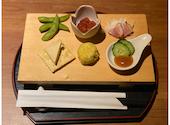 黒毛和牛と味噌とチーズ 鍛冶二丁 新潟駅前店のおすすめレポート画像1