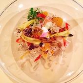 レストラン・マサヒロ・ニシムラ・ラート・ドゥ・ラ・サヴールのおすすめレポート画像1