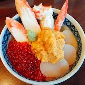 海鮮食堂 澤崎水産のおすすめレポート画像1