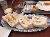 カフェ&バー ウミノのおすすめレポート画像1