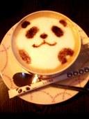 ぱんだ珈琲店のおすすめレポート画像1