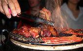298 にくや 三宮店の焼肉食べ放題の写真